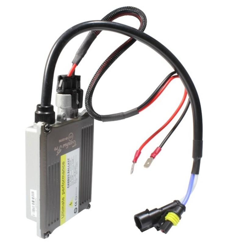 kit 2 ballast connecteur pour ampoule xenon d2s pam racing. Black Bedroom Furniture Sets. Home Design Ideas