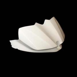 Protection réservoir petit format fibre de verre R1 07-08