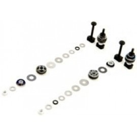 Kit piston de fourche OHLINS 848 2008-2013