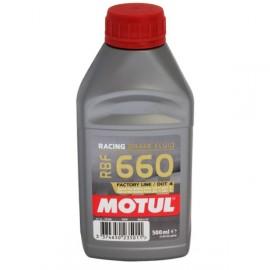 Liquide de Frein RBF 660 Factory Line MOTUL