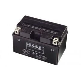Batterie Gel FRANCE EQUIPEMENT prête à l'emploi CBR1000RR 09-12