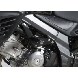 Kit Tampons de Protection AERO R&G Racing DL 650 V-strom