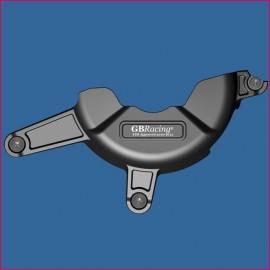 Protection carter alternateur GB Racing 848 08-13, 1198 07-13