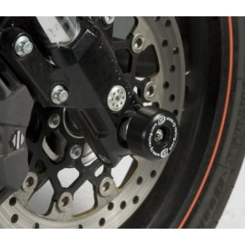 Protection de fourche R&G Racing Harley-Davidson 2009-2011