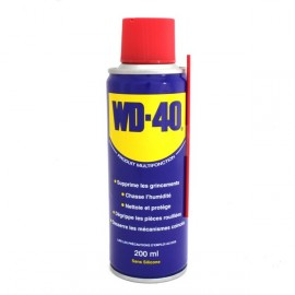 WD-40 Multifonction 200ML
