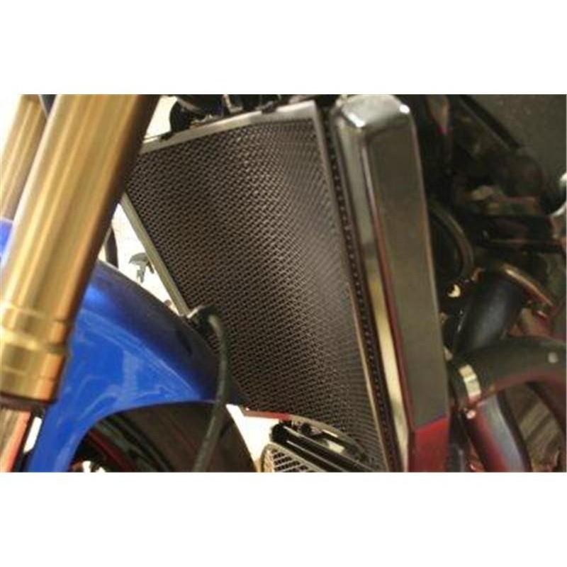 grille de protection de radiateur r g racing gsxr1000 2009. Black Bedroom Furniture Sets. Home Design Ideas