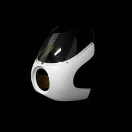 Tête de fourche Cafe Racer fibre de verre BMW, HONDA