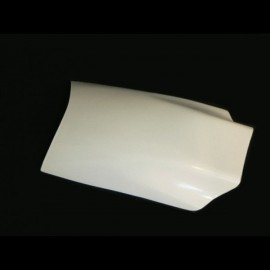Garde-boue arrière Cafe Racer fibre de verre BENELLI