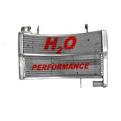 Radiateur d'eau grande capacité H2O performance Monster S4