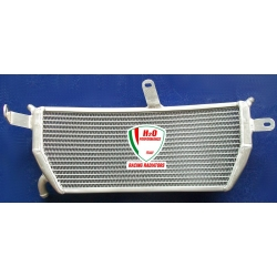 Radiateur d'eau additionnel H2O Performance BMW S1000 RR, HP4