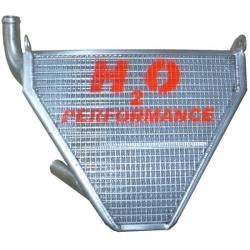 Radiateur d'eau additionnel H2O Performance Yamaha YZF R6 2006