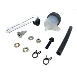 Kit bocal de liquide d'embrayage brembo RCS 16 / 19