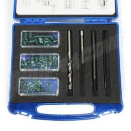 Kit de réparation de filetage Helicoil plus M5 / M6 / M8 / M10