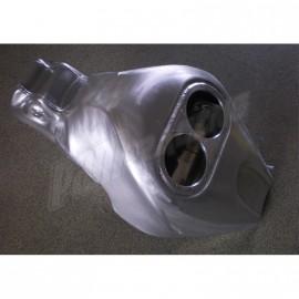 Réservoir endurance aluminium 24 litres CBR1000RR 2008-2016
