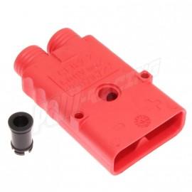 Connector STAUBLI Male Batterie 2 Pôles 6-10 MM²