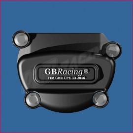 Protection de carter alternateur GB Racing F4 2012-2014