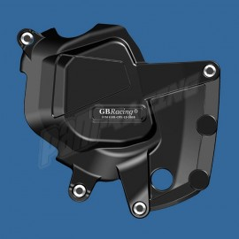 Protection de carter embrayage GB Racing F4 2012-2014