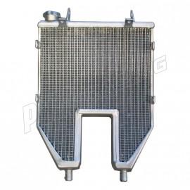 Radiateur d'eau grande capacité H2O performance Honda 125 GP