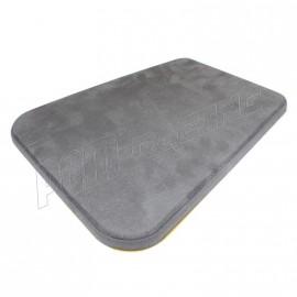 Mousse de selle prédécoupée type 1 épaisseur 12 mm