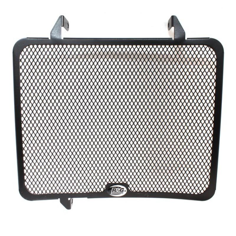 grille de protection de radiateur r g racing street triple. Black Bedroom Furniture Sets. Home Design Ideas