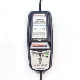 Chargeur de Batteries Optimate 4 Dual Program