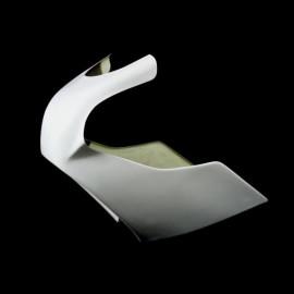 Tête de fourche version 2 fibre de verre F1 750 cm3 1985-1988