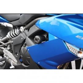 Tampons de protection GSG MOTO ER 6f 2009-2011