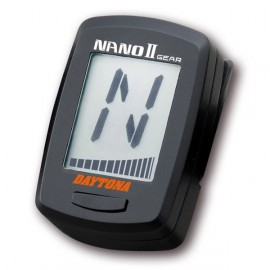 Indicateur de rapport engagé Daytona Nano II