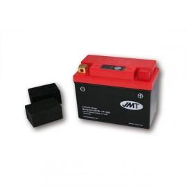 Batterie Lithium-Ion HJB7BL-FP avec indicateur