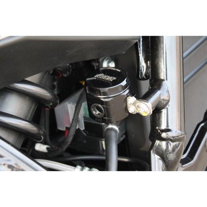 bocal de frein arri re aluminium gsg moto nuda 900 2012 2014 pam racing. Black Bedroom Furniture Sets. Home Design Ideas