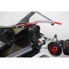 Bocal de frein avant aluminium GSG MOTO 1199 Panigale 2012-2015