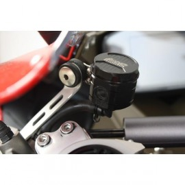 Bocal embrayage aluminium GSG MOTO 1199 Panigale 2012-2015, 1299 Panigale