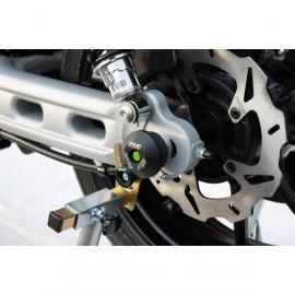 Protections de bras oscillant GSG MOTO XR 1200