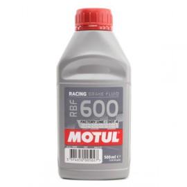 Liquide de Frein RBF 600 Factory Line MOTUL