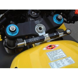Amortisseur de direction racing TOBY CBR900RR 2002-2003