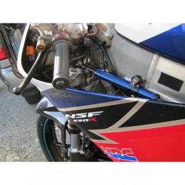 Amortisseur de direction racing TOBY NSF 250 Moto3 2011-2017