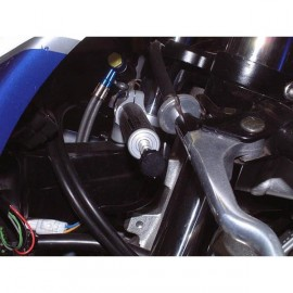 Amortisseur de direction racing TOBY R6 1999-2002