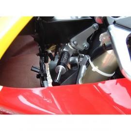 Amortisseur de direction racing TOBY R1 2002-2003