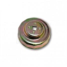 Clé pour filtre à huile HARLEY DAVIDSON 74 mm