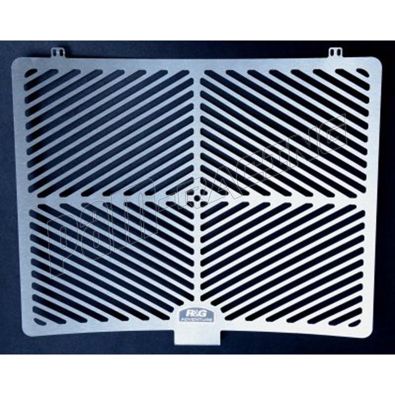grille de protection de radiateur inox r g racing 1290. Black Bedroom Furniture Sets. Home Design Ideas