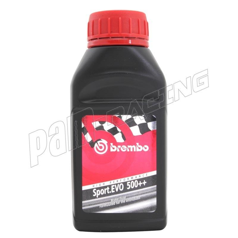 liquide de frein brembo sport evo 500 plus plus 250 ml. Black Bedroom Furniture Sets. Home Design Ideas