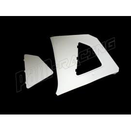 Flanc gauche fibre de verre MOTO2 SUTER MMX