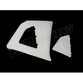 Flanc droit fibre de verre MOTO2 SUTER MMX