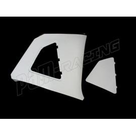 Flanc droit version 1 fibre de verre MOTO2 SUTER MMX
