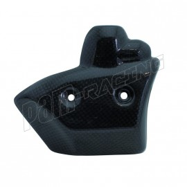 Protection de vase d'expansion carbone CARBONIN YAMAHA R1 2009-2014