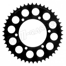 Couronne alu Racing FRANCE EQUIPEMENT 520 R6 06-15