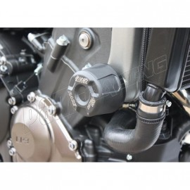 Tampons de protection GSG MOTO MT-09 2014-2016, XSR 900 2016-2018