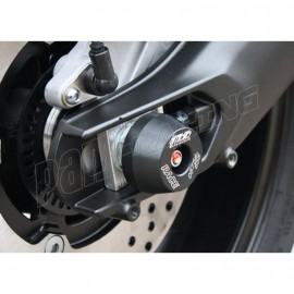 Protections de bras oscillant GSG MOTO MT-09 2014-2016, Street Rally, Tracer, XSR 900