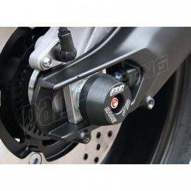 Protections de bras oscillant GSG MOTO MT-09 2014-2016, XSR 900 2016-2018