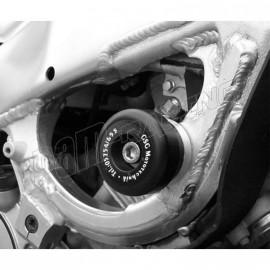 Tampons de protection GSG MOTO FZR 1000 Exup 89-95